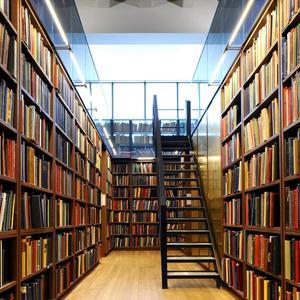 Библиотеки Вуктыла