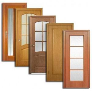 Двери, дверные блоки Вуктыла