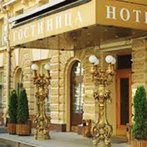 Гостиницы Вуктыла