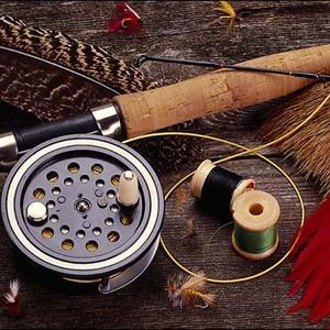 Охотничьи и рыболовные магазины Вуктыла