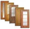Двери, дверные блоки в Вуктыле