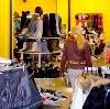 Магазины одежды и обуви в Вуктыле
