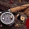 Охотничьи и рыболовные магазины в Вуктыле