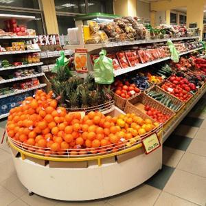 Супермаркеты Вуктыла